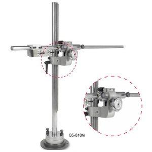 Torch stand BS-810M , Javac