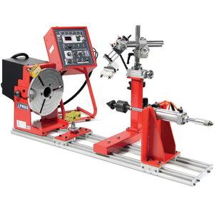 Suvirinimo automatizacijos prietaisas PRO2/28-LR60, Javac