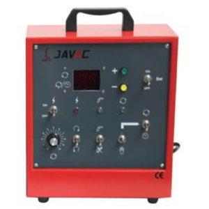 Controller COM-1802 with overlap welding, Javac