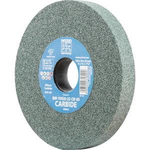 Bench grinding wheel 150x20/32mm P60 BW CN Carbide, Pferd