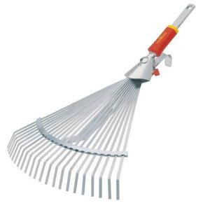 Adjustable rake UC-M, WOLF-Garten