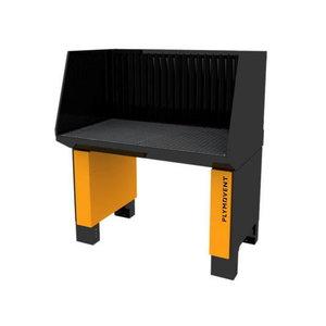 Lejupvilkmes galds DraftMax Eco, Plymovent