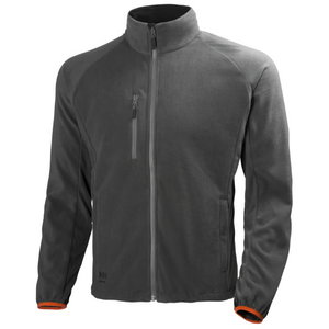 Fliisjakk Eagle Lake CIS, tumehall 2XL, Helly Hansen WorkWear