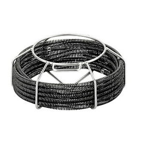 Krepšys 16mm spiralėms tuščias, Rothenberger