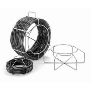 Корзина чистительных спиральев 22 мм, 22,5 м, ROTHENBE
