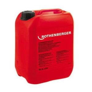 Tīrīšanas spirāļu konservācijas eļļa ROWONAL, 5L, Rothenberger
