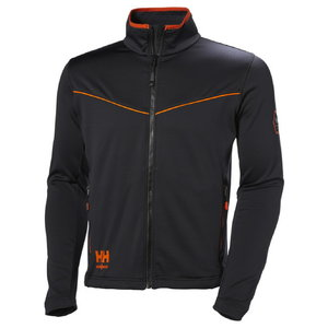 Fliisjakk Chelsea Evolution, strets S, Helly Hansen WorkWear