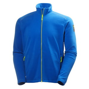 AKER FLEECE JACKET, blue M, Helly Hansen WorkWear