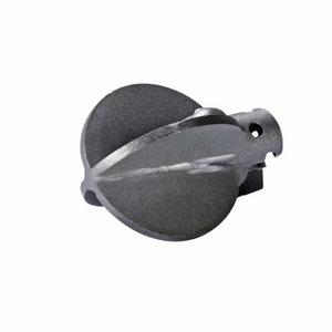 Ball head cutter 16mm ball 4blade 25mm, Rothenberger