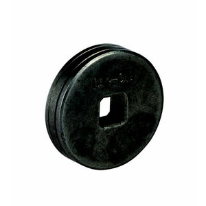 Feed roll 0,6-0,8mm for Telmig, Telwin