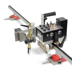 Welding carriage MIG 100, with oscillator, Javac