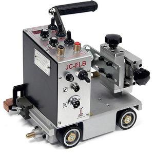 Keevitustraktor MIG-FLB, Javac