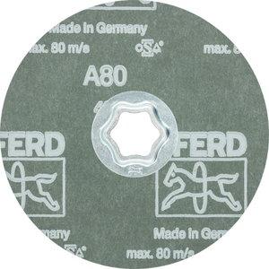 Fiiberketas CC-FS A 180mm P80, , Pferd