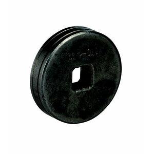 Feed roll 0,6-0,8mm, Telwin