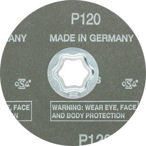 Šķiedras disks CC-FS 115 A-COOL 120, Pferd