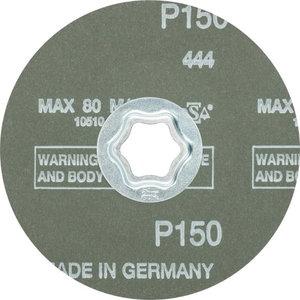 Fibro diskas CC-FS A-COOL 115mm P150, , Pferd
