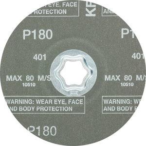 Fiiberketas CC-FS A-COOL 125mm P180, , Pferd