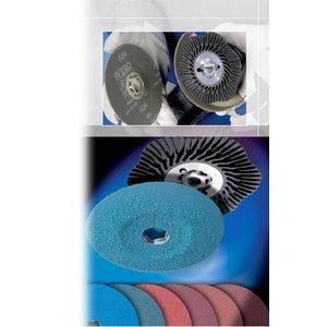 CC-FS фибровый диск 125 CO-COOL 120, PFERD