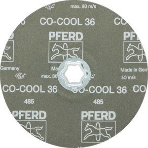 Fiiberketas INOX CC-FS CO-COOL  180mm P36