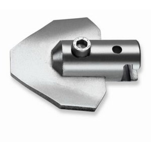 Пикообразный наконечник спиральи 22 мм, 65 мм, ROTHENBE