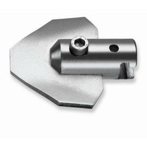 Spirāles pīķveida uzgalis, 22 mm, 65 mm, Rothenberger