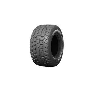 Tyre MICHELIN CARGO X BIB 710/45R22.5 165D, Michelin