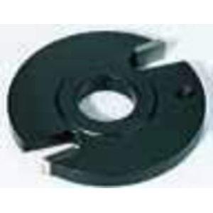 TCT grooving cutter Ø100x30x10 mm. Molda, Scheppach