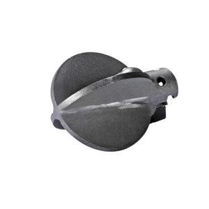 Ball Head Cutter, 4 Blade, 32 mm Coupling, 75 mm diameters, Rothenberger