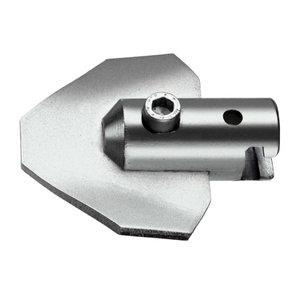 Spiraalipea 32mm labidas 65mm, Rothenberger