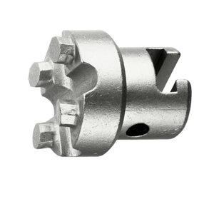 Carbide tiped cutter 32mm/80mm, Rothenberger