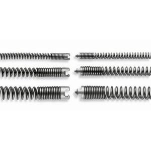 Spiralė vamzdžių valymui Ø 22 mm x 4,5 m Standard, Rothenberger