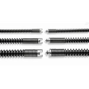 Спиральи чистки труб 22ммx4,5м SMK, ROTHENBE