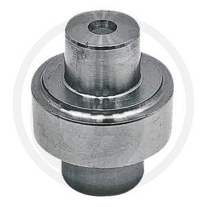 PIN, Granit