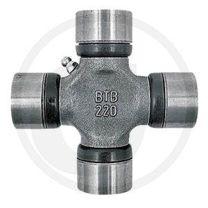 Joint cross 84 x 30 mm, Granit