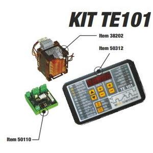 Suvirinimo valdiklio komplektas TE101, Tecna S.p.A.