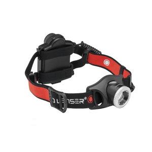 otsmikulamp LedLenser H7.2, LED Lenser