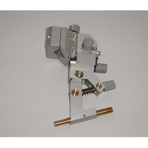 Wire adjuster CEFF, 4 axes, Böhler Welding