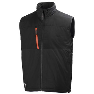 Vest Utility, must CIS XL