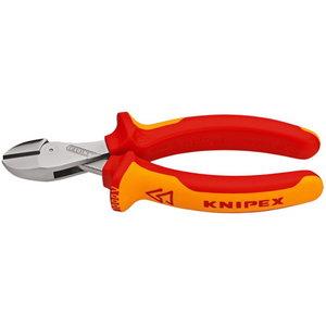Sivuleikkurit X-Cut 160 mm VDE, Knipex