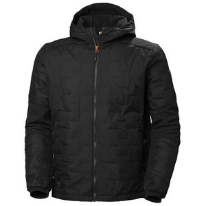 Jacket hooded Kensington Lifaloft, black 2XL, , Helly Hansen WorkWear