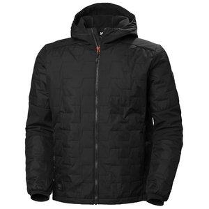 Jacket hooded Kensington Lifaloft, black 2XL, , Helly Hansen WorkWear