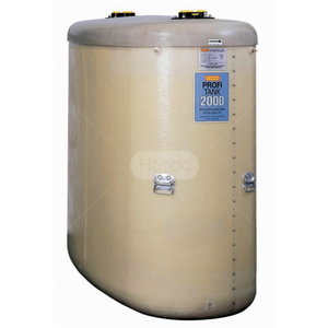 PROFI TANK for oil 2000L, Cemo