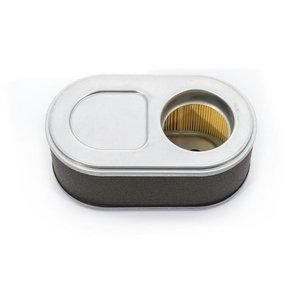 Oro filtras dengtas metalu CC LT1, LT2, LR1 NR6
