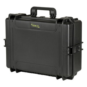 FlightCase 5, 211x555x428mm, Raaco
