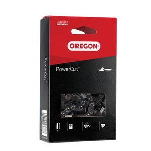 """TERÄKETJURULLA 3/8"""" 1.5mm 100 Jalkaa POWERCUT, Oregon"""