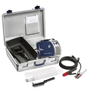 Electrode-welder Uranos 1500 RC +acc.+suitcase, Böhler Welding