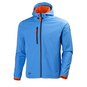 Jaka VALENCIA blue/orange XL, Helly Hansen WorkWear