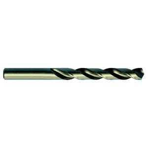 Metāla urbis Ø3,2mm HSS-E, Co 5 DIN 338 VA 10gab, Exact