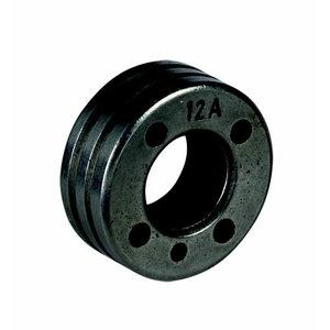 Stieples padeves rullīs 1.0-1.2mm, Telwin