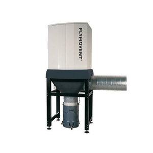 Central filter unit SCS-D, Plymovent